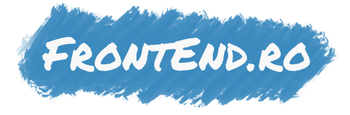 FrontEnd.ro logo